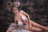148 игрушек секса малюсеньких реалистических кукол девушок секса влюбленности TPE взрослый
