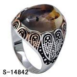 Zilver 925 van de Ring van de Juwelen van Hotsale met de Prijs van de Fabriek