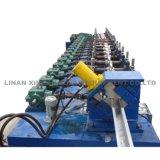 Rolo que dá forma à formação solar ajustável do rolo do suporte da máquina