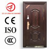 鋼鉄ドアの外部ドアの機密保護のドアの金属のドア