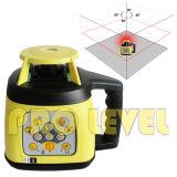 Elektronische automatisches Nivellierendrehlaser-Stufe (SRE-301R)