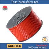 Orange pneumatique droite à haute pression de tuyaux d'air d'unité centrale/canalisation d'air/conduit d'aération 12*8