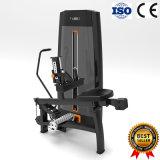 Het Gezette Kalf van de Gymnastiek van Selectorized van de Machine van de Sport van de gymnastiek Apparatuur