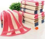 100%年の綿のスポーツ/最高吸収の浴室/ホテルタオル