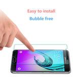 Protector de la pantalla del vidrio Tempered para Samsung A5 2016