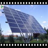 4.0mmの低い太陽電池のための鉄によって強くされる太陽か光起電ガラス
