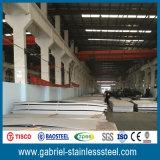 Горячекатаный лист нержавеющей стали ASTM AISI 310S
