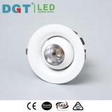 防眩40/50W高い発電LEDの点Downlight