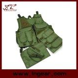 Het militaire Nylon Tactische Vest van het Gevecht van de Jacht typt a