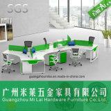 Muebles de oficinas directos del precio competitivo de la fuente de la fábrica con la cabina