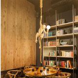 A lâmpada a mais nova do candelabro do macaco de Hotsale para a iluminação de suspensão da decoração Home