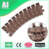 Hairise Food Grade Drag Transmission Flexible Conveyor Chain