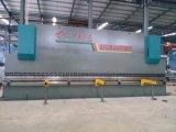 重い油圧出版物ブレーキ鋼板を曲げる400トン