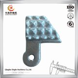 鍛造材の部品の電気めっきの鋼鉄鍛造材の部品