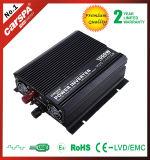 변경된 사인 파동 12VDC에 220VAC 600 와트 힘 변환장치