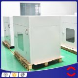 중국 공장 가격 청정실 통행 상자, 상자를 통해서 청정실 통행