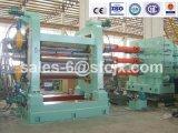 Vier Rollengummikalender mit Qualität für die Gummiblatt-oder Riemen-Herstellung