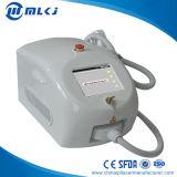 Máquina do laser do efeito refrigerando 808 do condensador do semicondutor de Water+Air a melhor