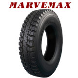 Pneus radiais 7.00r16 do tipo de Superhawk/Marvemax