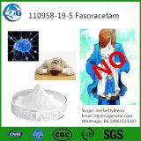 Polvere conoscitiva Fasoracetam di supplemento di Nootropics del rinforzatore