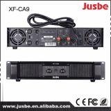 650-900可聴周波PAシステムアンプワットの専門のカラオケ