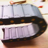 Encadenamiento plástico de la sincronización del tanque de la máquina de gráfico para la máquina de cobre P