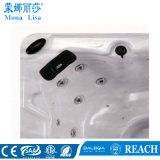 De Ton van de luxe Hydrotherapy Whirlpool Massage SPA (m-3303)
