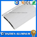 Profilo di alluminio di alluminio personalizzato del muto dell'altoparlante della saracinesca