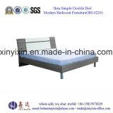 Ikea 가정 가구 중국 (B-021#)에서 나무로 되는 1인용 침대 침대