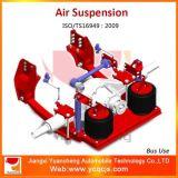 Sistemas de suspensão do ar do barramento da parte traseira do braço do guia do elevador da suspensão de Ycas-104 4X4