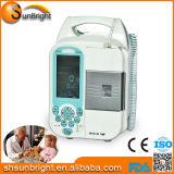 Pompe à perfusion à grand écran pour hôpital et hôpital à usage médical Sun-901