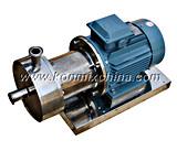 Machine élevée de mélangeur de homogénisateur de cisaillement
