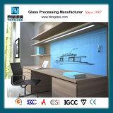Gli S.U.A. Whiteboard magnetico di vetro popolare per la mobilia del capretto
