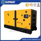 Горячий генератор дизеля Китая 44kVA 35kw портативный Чумминс Енгине сбывания