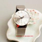 Cuarzo reloj de manera Movimiento por Parejas Fs453