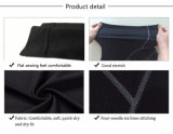 Base de la capa de compresión camisa de deporte de los hombres de Neleo ropa de la aptitud Dt0007
