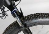 Bici grassa elettrica con 26 pollici