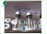 77591-33-4 polvo esteroide blanco Tb500 del péptido de la hormona de crecimiento para curar