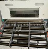 Material eletrônico de Sheilding, placa do refletor do converso do LCD, alta velocidade, máquina cortando de Trepanning