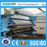 Xyra-1300 6colors Flexo Printing Machine