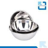 Нержавеющей стали SGS высокого качества комплект шара Multi-Size глубокий смешивая