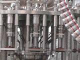 Strumentazione di riempimento di coperchiamento di riempimento di lavaggio automatica del succo di 3in1 mele