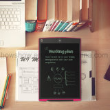 """12 """"デジタル手書きは子供およびビジネスのための製図版にパッドを入れる"""