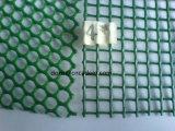 Tri-d Geonet composé utilisé dans des drains de mèche