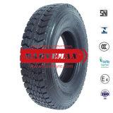 Neumático fuerte 9.00r20 10.00r20 11.00r20 12.00r20 de la alta calidad de la fábrica del neumático del halcón