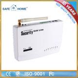Sistema de alarme contra-roubo sem fio do telemóvel da G/M SMS com preço de fábrica