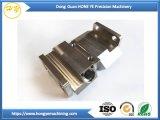 精密OEMの自動車またはオートバイ予備CNCの機械化の機械装置部品
