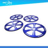 Ferro feito sob encomenda da alta qualidade ou peças feitas à máquina CNC de aço dos produtos em China