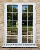 Cadre de porte coulissante Série 60 mm Fenêtre en vinyle UPVC