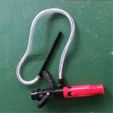 Ugello autoadescante della gomma piuma per il pompiere